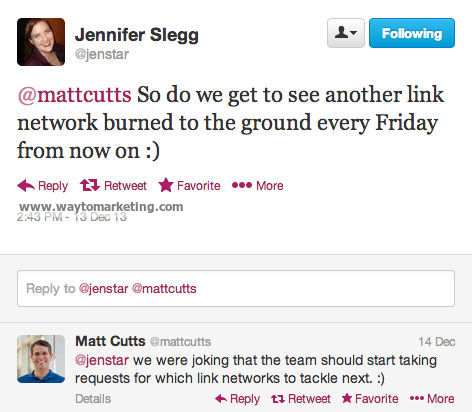 jennifer-slegg-matt-cutts-link-networks-tweets-jpg.324